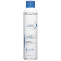 Bioderma Atoderm SOS Spray - 200 ml