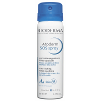 Bioderma Atoderm SOS Spray - 50 ml
