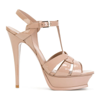 Saint Laurent 'Tribute 105' Sandalen für Damen