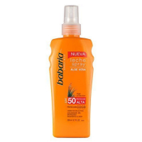 Babaria Hydrating Sun Cream SPF50 200 ml