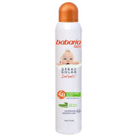 Babaria Infant SPF50 Sun Spray 150 ml