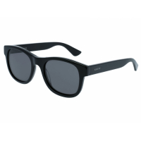 Gucci Men's 'GG0003S 001' Sunglasses