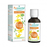 Puressentiel Organic St John's Wort Vegetable Oil - 30ml