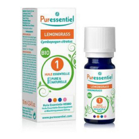 Puressentiel Lemongrass BIO* - 10 ml
