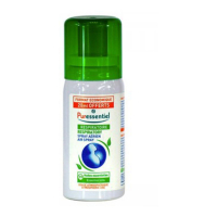 Puressentiel Respiratory Airy Spray with 19 Essential Oils - 60ml