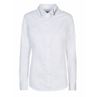 Love Moschino Women's 'Slightly Body Shaped' Blouse