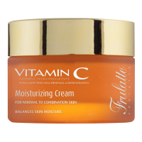 Arganicare 'Vitamin C' Moisturizing Cream - 50 ml