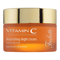 Arganicare 'Vitamin C Nourishing' Night Cream - 50 ml