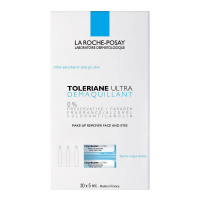 La Roche-Posay Toleriane Eye Make-Up Remover 30 x 5ml