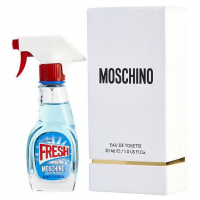 Moschino Eau de Toilette Spray ' Fresh Couture ' 30 ml