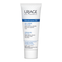 Uriage Kératosane 30 Gel-Creme - 75 ml