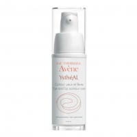 Avène Ysthéal+ Eye contour care and Lip - 15 ml