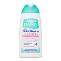 Instituto Español 'Atopic Skin' Intimes Gel - 300 ml