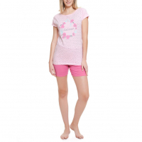 Lee Cooper Women's 'Homewear' Pyjama