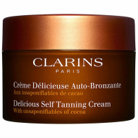 Clarins Delicious Self Tanning Cream - 150ml