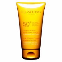 Clarins Sunscream Control cream for face UVA/UVB 50+ - 75ml