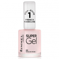 Rimmel London French Manicure Super Gel