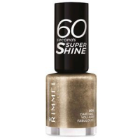 Rimmel London 60 Seconds Super Shine Nagelpolitur