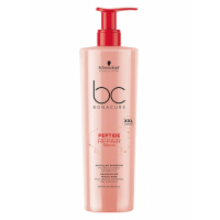 Schwarzkopf BC Peptide Repair Rescue Micellaire shampooing - 500 ml