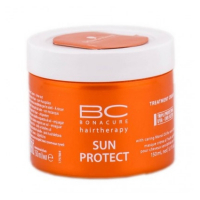 Schwarzkopf BC Sun Protect treatment Creme - 150 ml