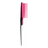 Tangle Teezer Pink Embrace Back Combing Brush