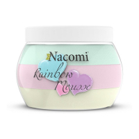 Nacomi Rainbow body mousse