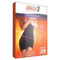 Anaca3 Flat Belly Shorty