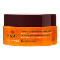 Nuxe Nourishing oil-balm scrub - 175 ml