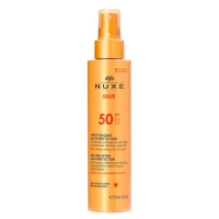 Nuxe Melting spray for face and body high protection SPF50 - 150 ml