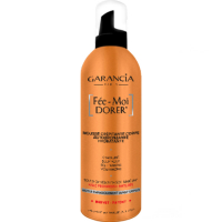 Garancia Fée-Moi Dorer Body Spray Foam - 400ml