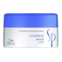 Wella SP HYDRATE Mask - 200 ml