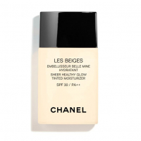 Chanel Les Beiges Sheer Healty Glow tinted moisturizer SPF30