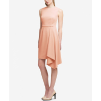 DKNY Women's 'Asymmetrical' Dress