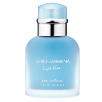 Dolce & Gabbana 'Light Blue Intense' Eau de parfum - 200 ml