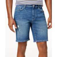Tommy Hilfiger Shorts 'Classic-Fit Stretch' pour hommes