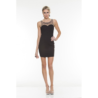 Sara Boo Women's Bodycon Dress
