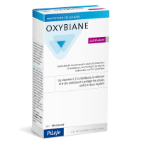 Pileje Oxybiane Cell pro
