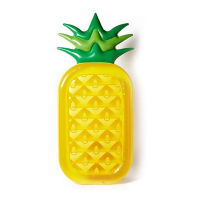 Floaties 'Pineapple' Inflatable Float Row