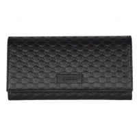 Gucci 'Guccissima' Leather Wallet