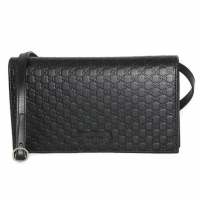 Gucci Women's 'Guccissima' Leather Wallet/Bag