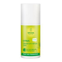 Weleda Roll-on deodorant 24h - 50 ml