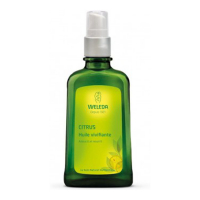 Weleda Citrus invigorating oil - 100 ml