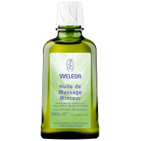 Weleda Slimming Massage Oil - 100 ml