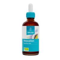 Weleda Organic Passionflower Plant Extracts - 60 ml