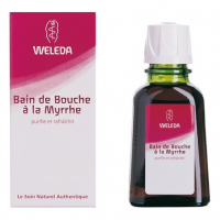 Weleda Myrrh Mouth Bath - 50 ml