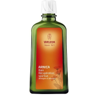 Weleda Sports Bath Arnica Recovery - 200 ml