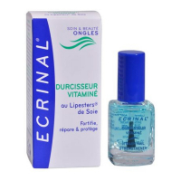 Ecrinal 'Durcisseur Vitaminé' Nail strengthener - 10 ml