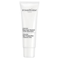 Resultime Masque Hydratant 'Super Repulpant' - 50 ml