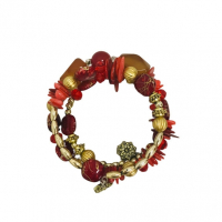 Chandrah Multilayer bracelets