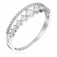 By Colette Women's 'Ma Reine' Ring